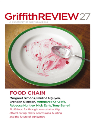 Griffith Review 27