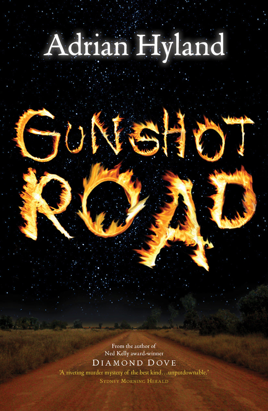 Gunshot Road