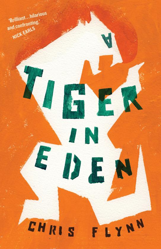 A Tiger in Eden