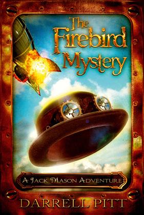 The Firebird Mystery