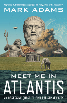 Meet Me in Atlantis