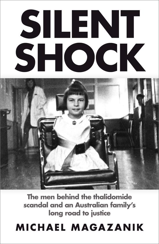 Silent Shock