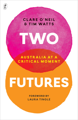 Two Futures