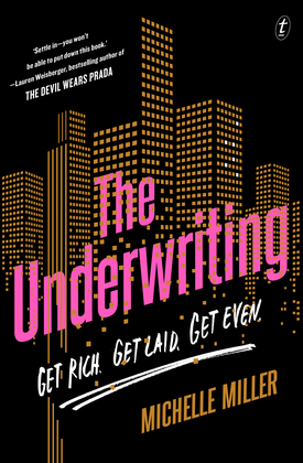 The Underwriting