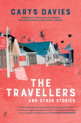 The Travellers and Other Stories