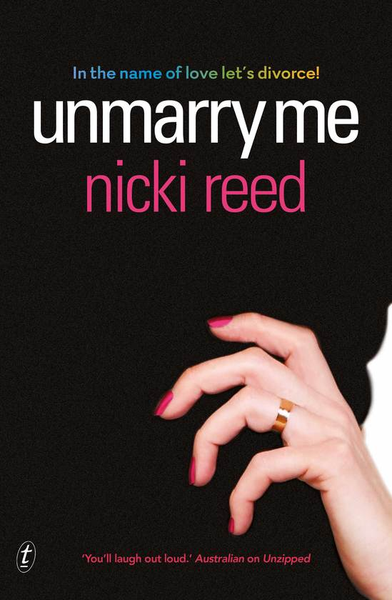 Unmarry Me