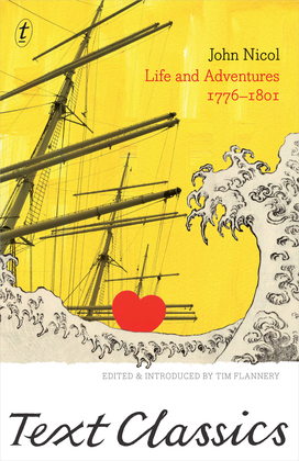 Life and Adventures 1776-1801