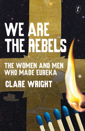 We Are the Rebels