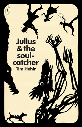 Julius and the Soulcatcher