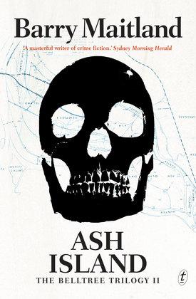 Ash Island