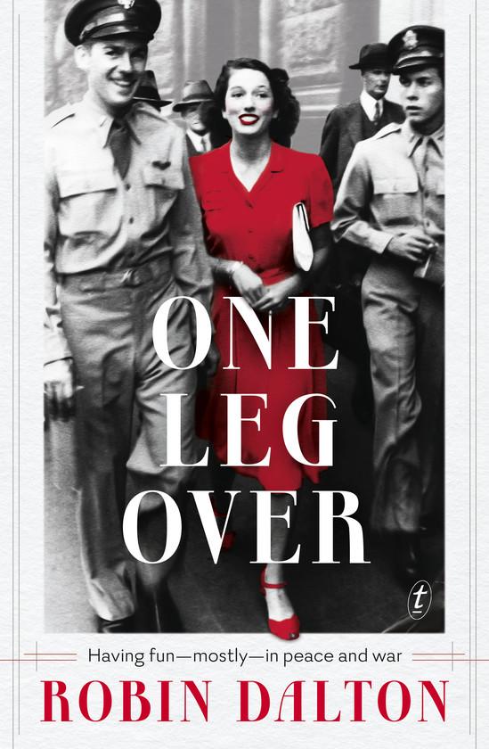 One Leg Over