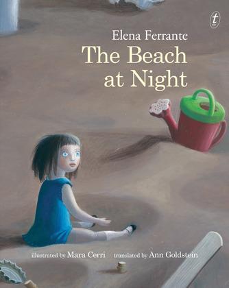 The Beach at Night