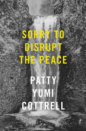 Sorry to Disrupt the Peace