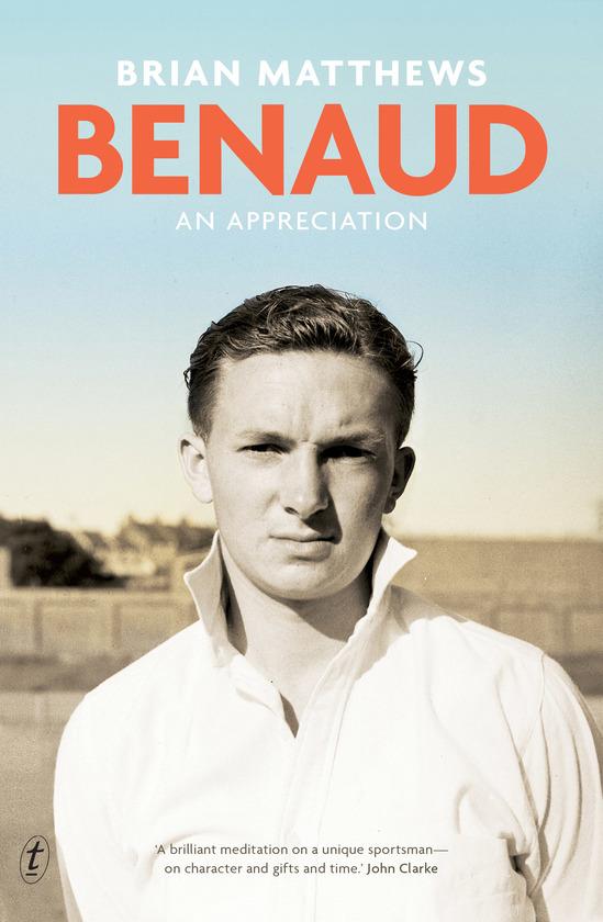 Benaud
