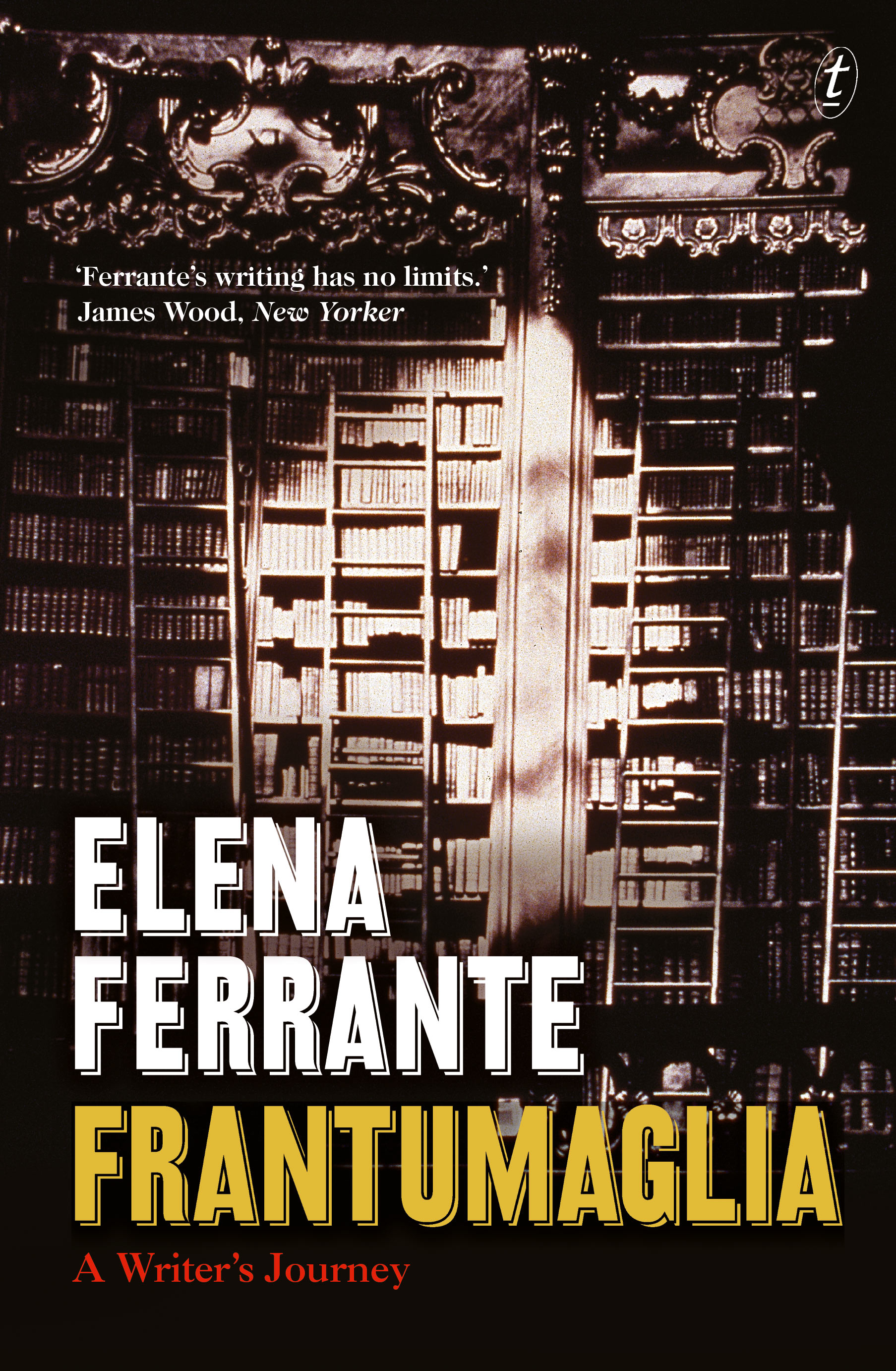 Buy Ebook Other Titles Byelena Ferrante Frantumaglia