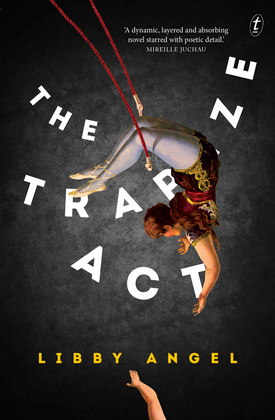 The Trapeze Act