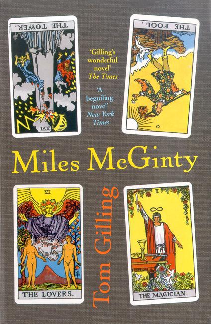 Miles McGinty