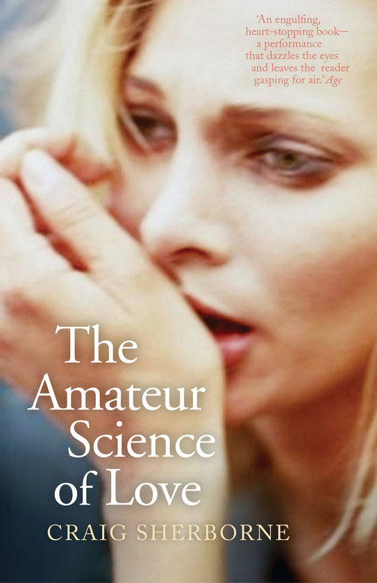 The Amateur Science of Love