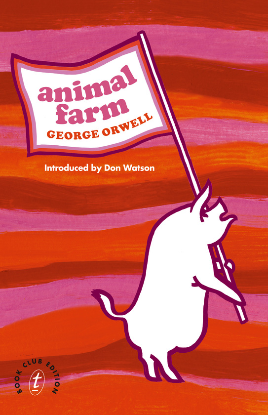 book review on george orwell's animal Chapter v-vii review & reflection 35 chapter viii 36 chapter 2 animal farm: a study guide - student's book about animal farm contains messages about politics george orwell's animal arm a study guide teacher's book animal farm.