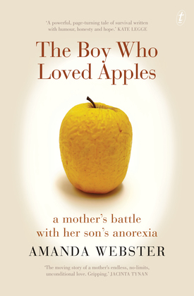 The Boy Who Loved Apples