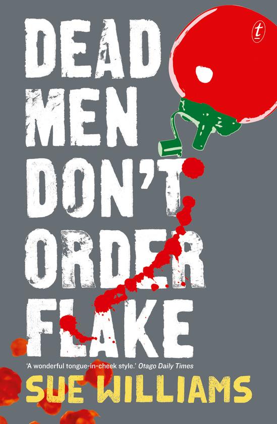 Dead Men Don't Order Flake