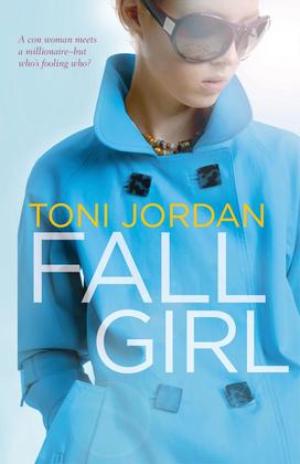 Fall Girl