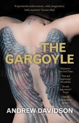 The Gargoyle