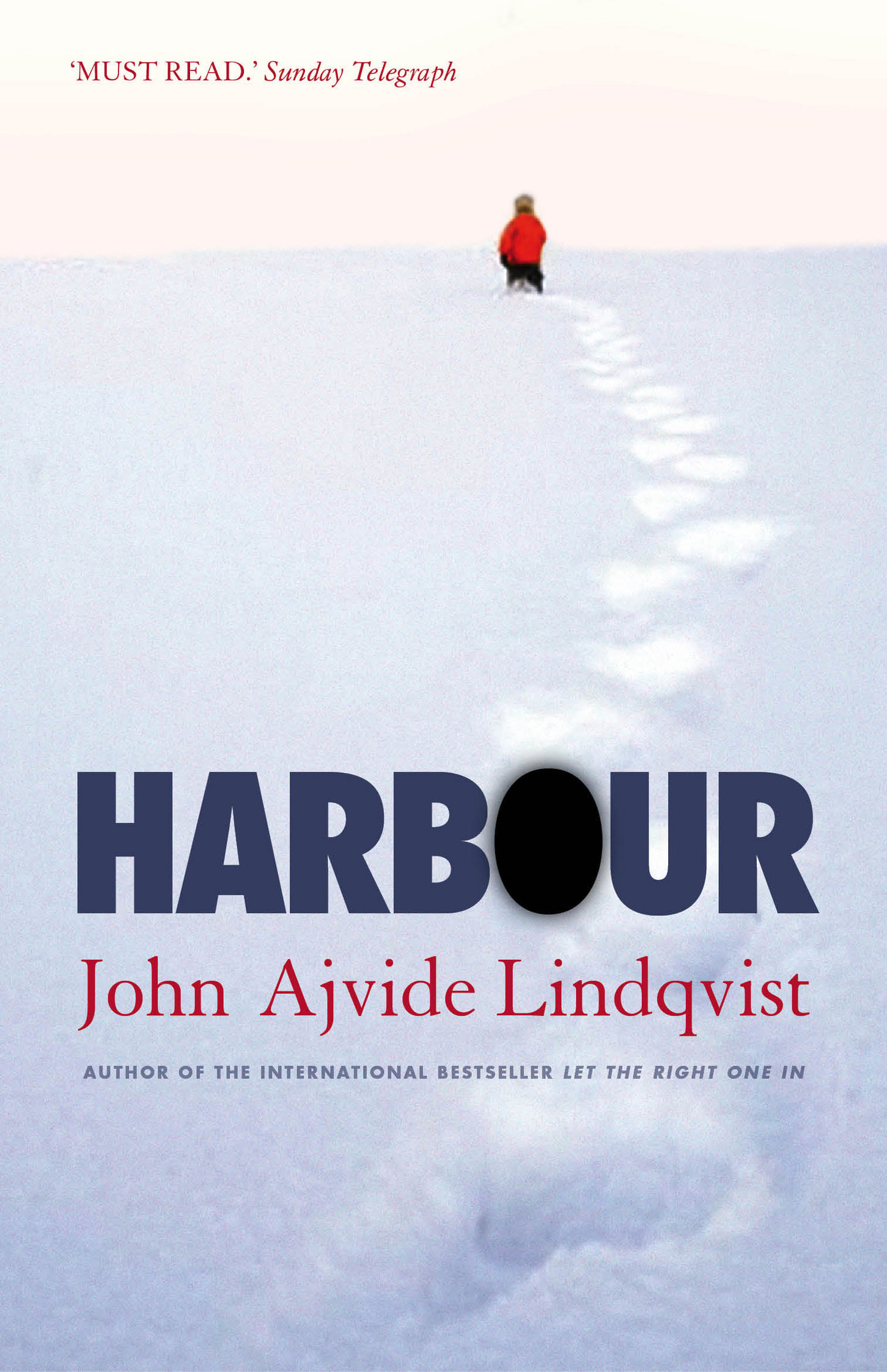 Text publishing let the right one in book by john ajvide lindqvist harbour fandeluxe Document