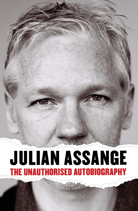 julian assange biography