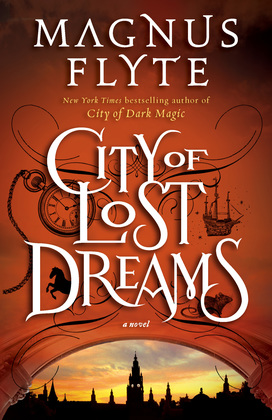 City of Lost Dreams