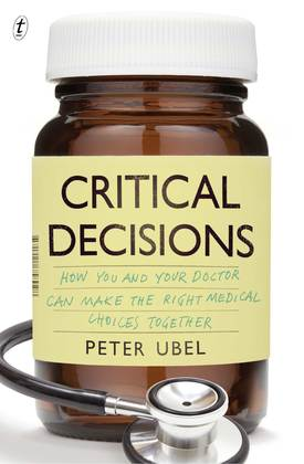 Critical Decisions