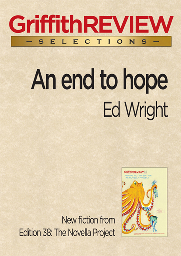 An end to hope