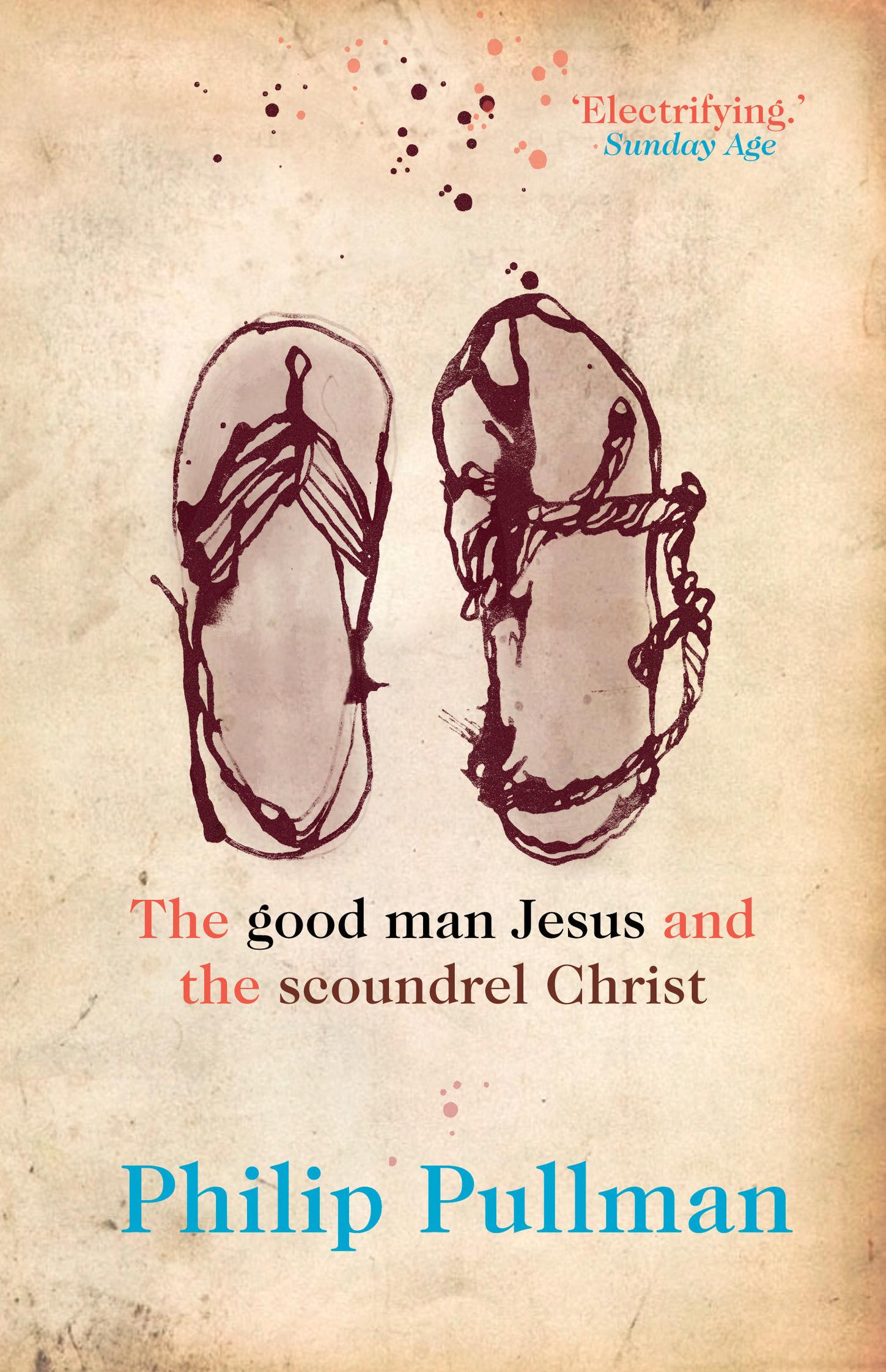 Text Publishing — The Good Man...