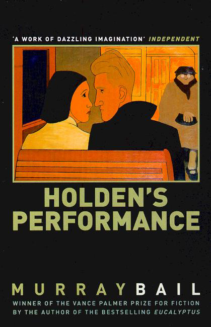Holden's Performance