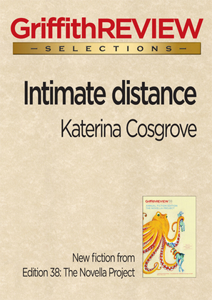 Intimate distance