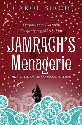 Jamrach's Menagerie