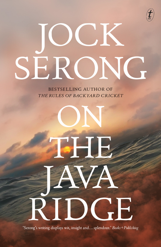 On the Java Ridge