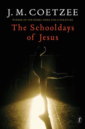 The Schooldays of Jesus