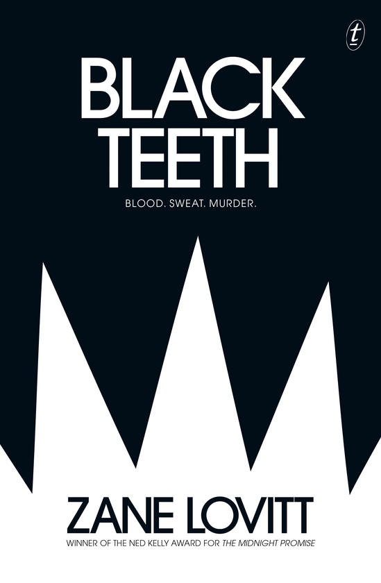 Black Teeth