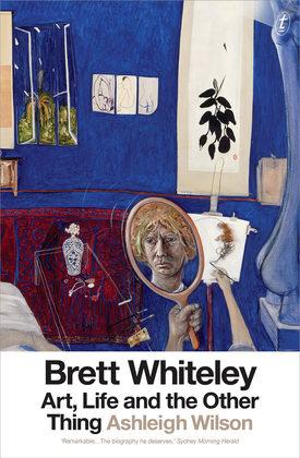 Brett Whiteley