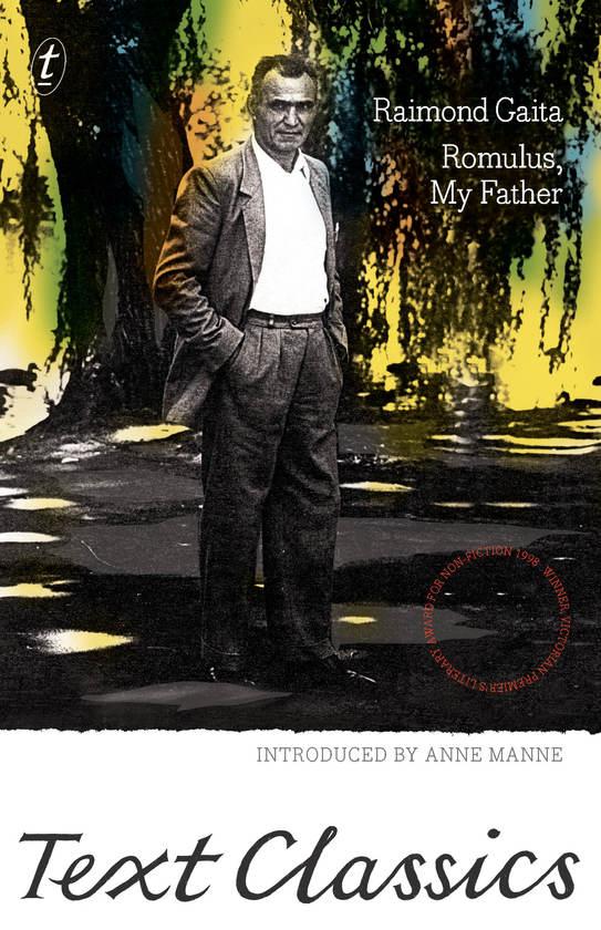 romulus my father and comparison text Amazoncom: romulus, my father: eric bana, franka potente, jacek koman,  marton csokas, alethea mcgrath, terry norris, esme melville, russell dykstra,.