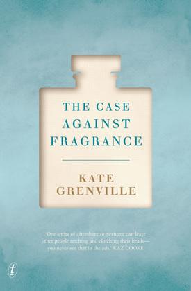 The Case against Fragrance