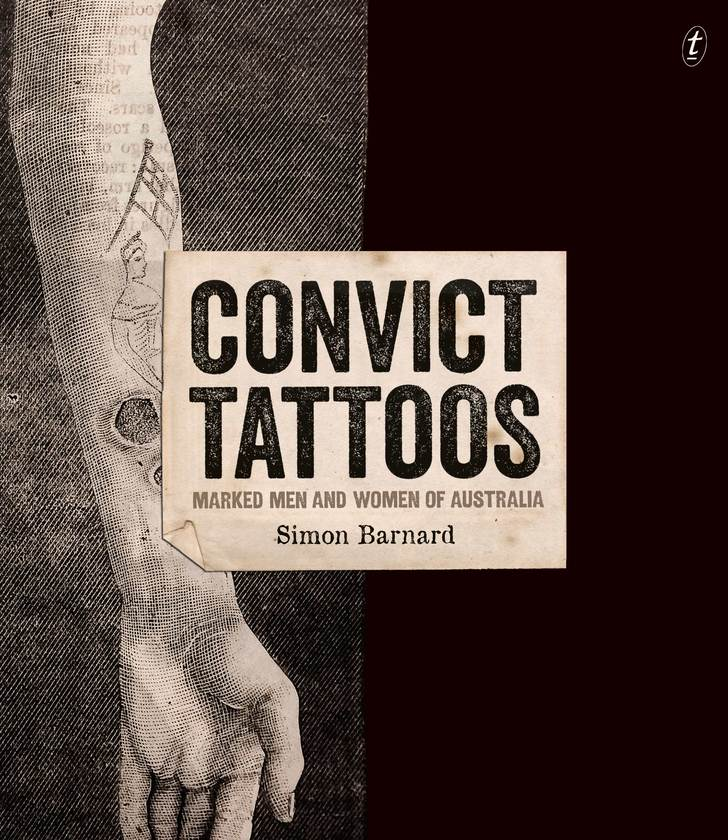 Convict Tattoos
