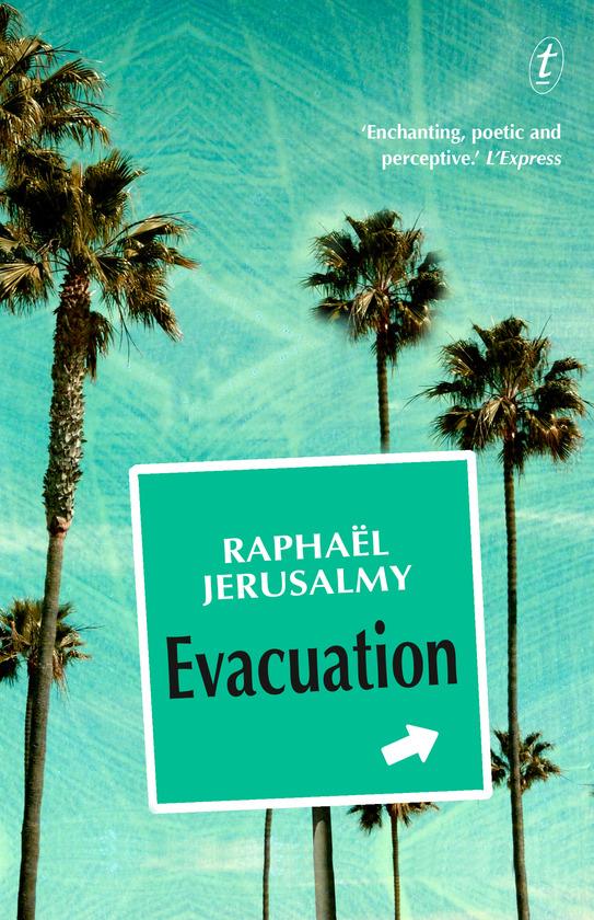 Evacuation