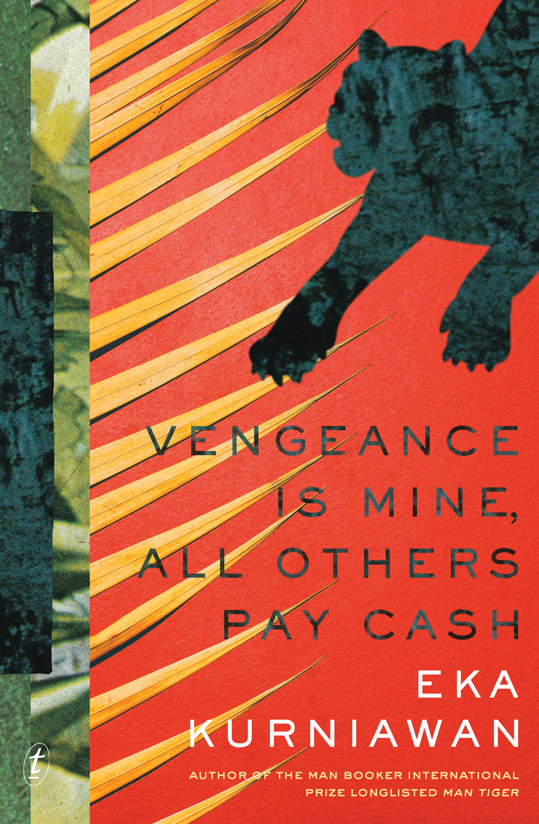 Text publishing vengeance is mine all others pay cash book by eka this bookbooks vengeance fandeluxe Image collections