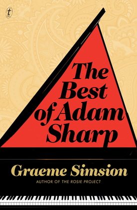 The Best of Adam Sharp