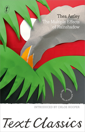 The Multiple Effects of Rainshadow