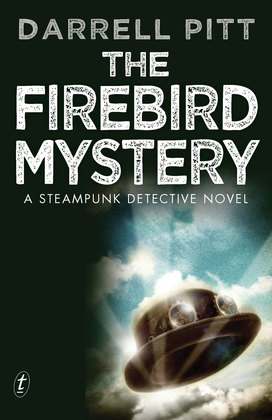 The Firebird Mystery