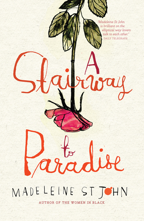 A Stairway to Paradise