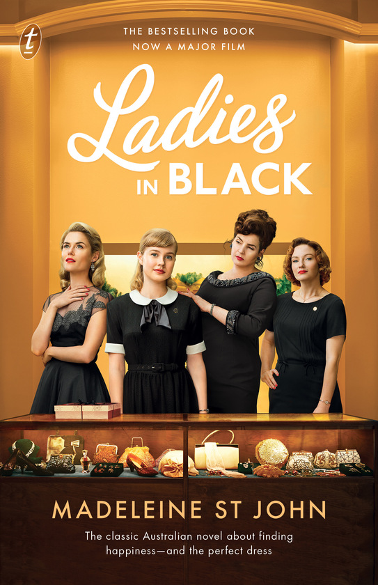 Ladies in Black